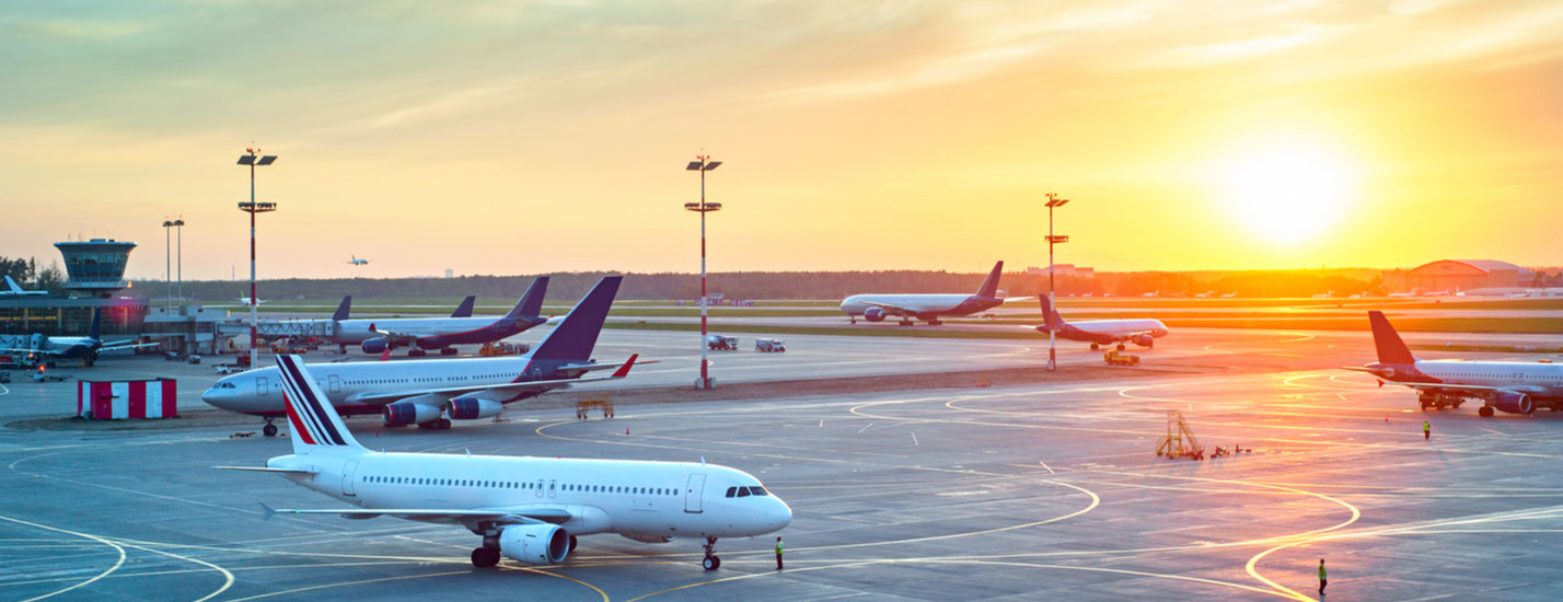 Best airports for food 2018