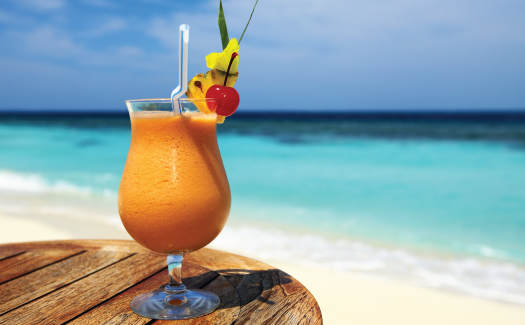 10 cocktails to keep yourself cool during the UK heatwave