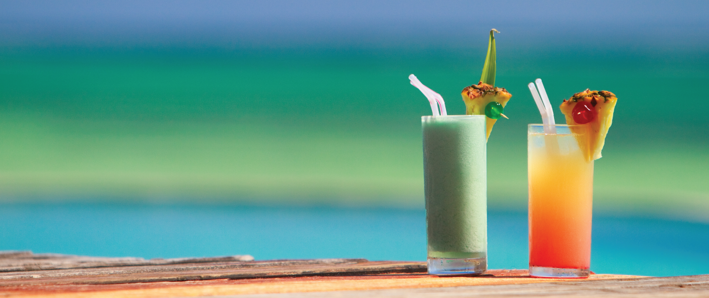 10 cocktails to keep you cool during the UK heatwave