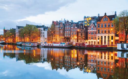 Amsterdam,-Europe