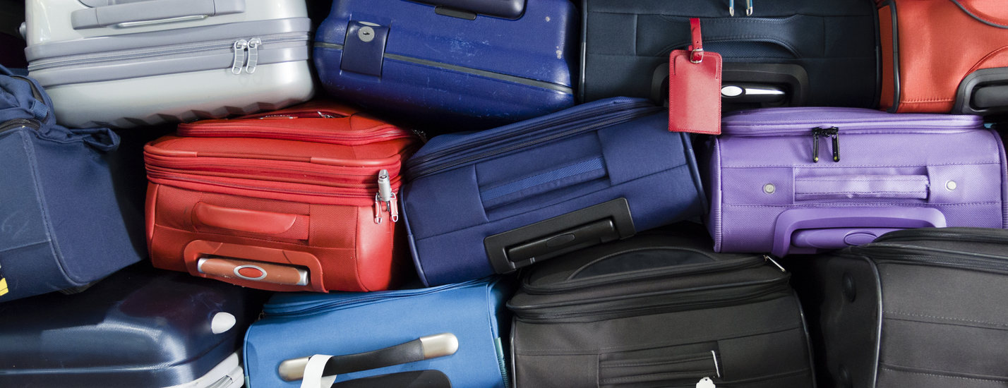 Baggage policies for long haul flights