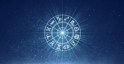 Zodiac signs horoscope