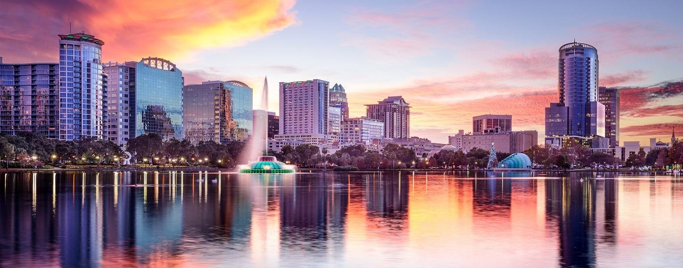 12 free things to do in Orlando