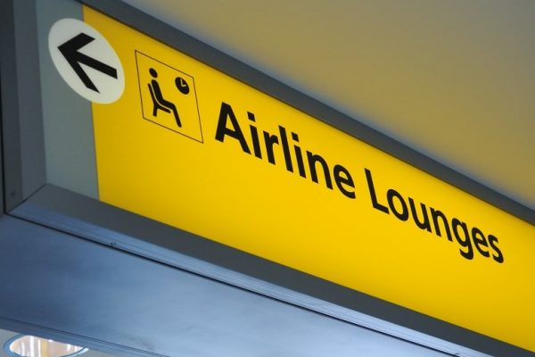 airline lounges