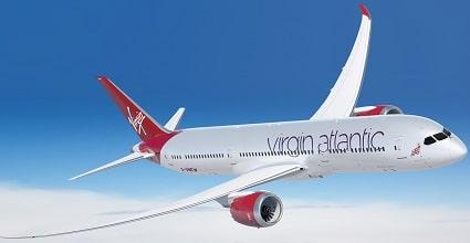 Virgin Atlantic Sao Paulo feature