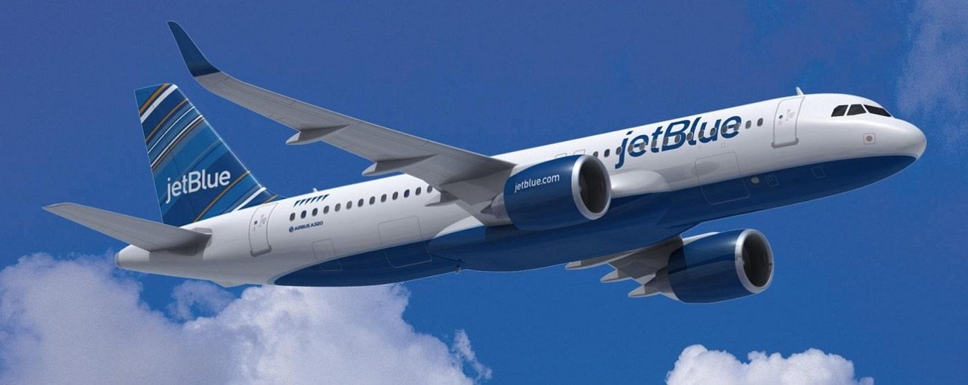 Introducing JetBlue: the newest transatlantic airline