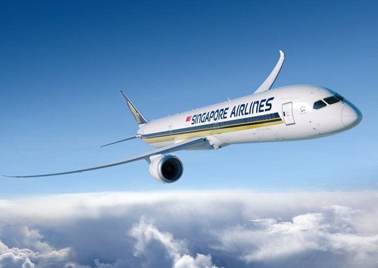 Singapore Airlines Best Airlines