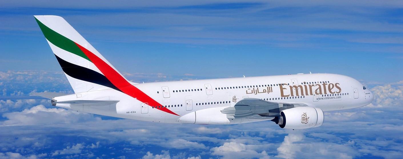 Glasgow welcomes the A380 'Super Jumbo'