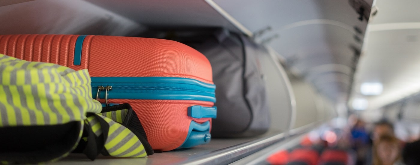 10 things you should always pack in your hand luggage