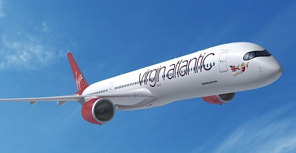 virgin atlantic feature