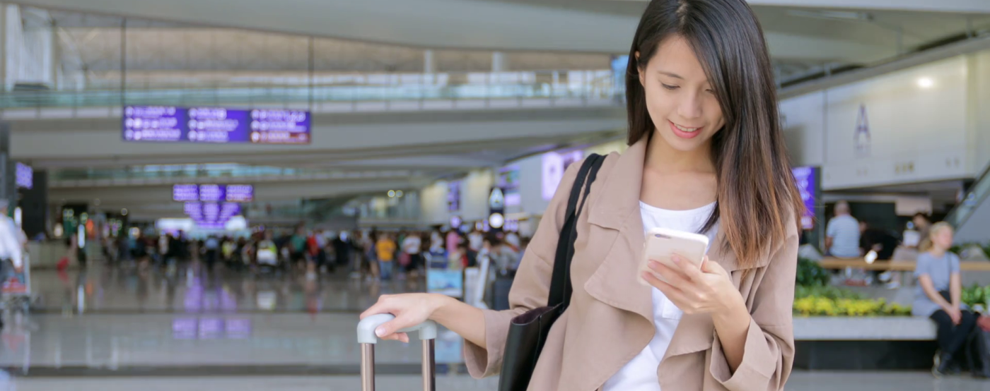 'Where-fi?' no more – Connecting you to 64 million global Wi-Fi hotspots