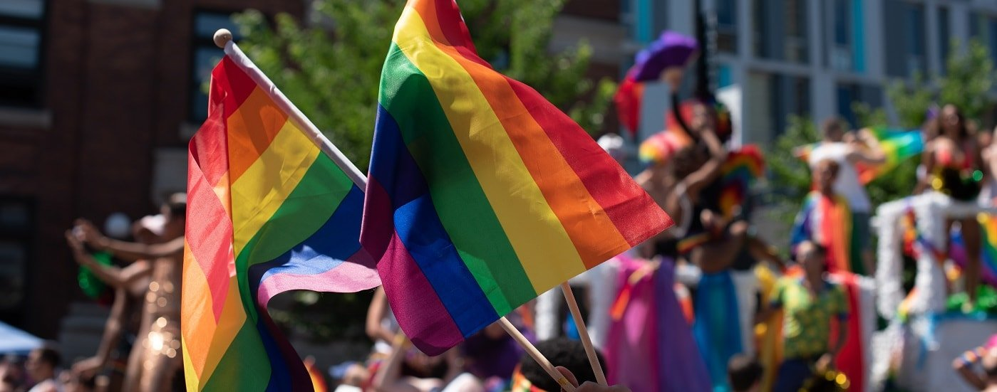 Pride parades around the world