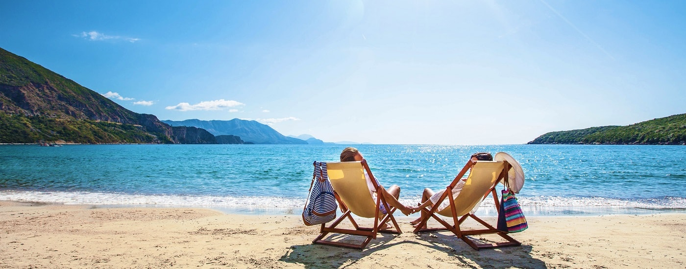 Summer holiday destinations where the pound will still go far