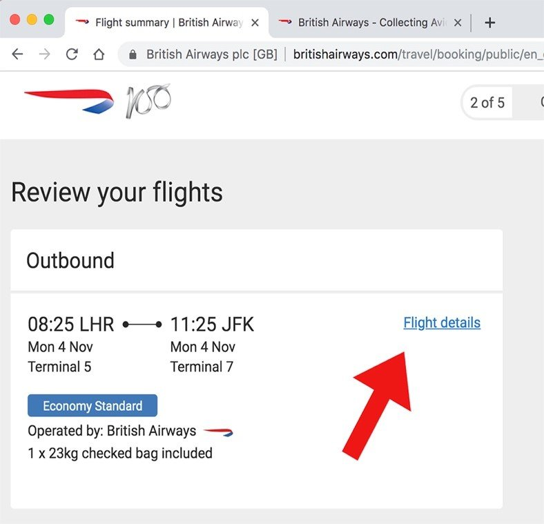 Oneworld frequent flyer review