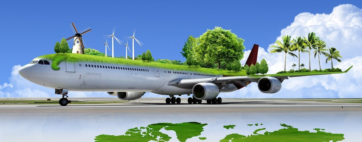 How to reduce your carbon footprint when you travel