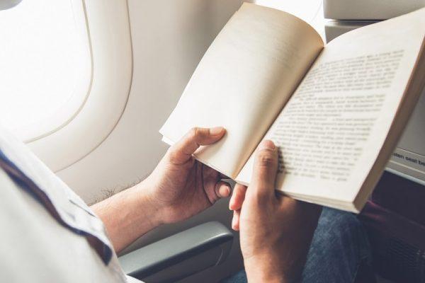 Reading plane