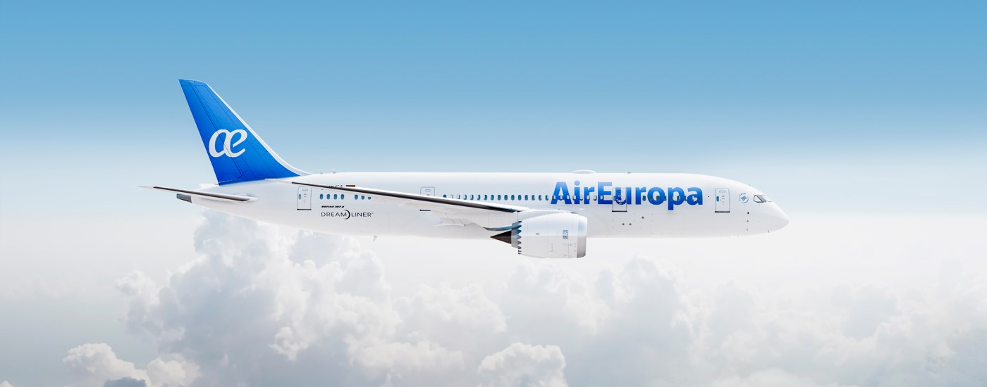 British Airways owner buys Air Europa