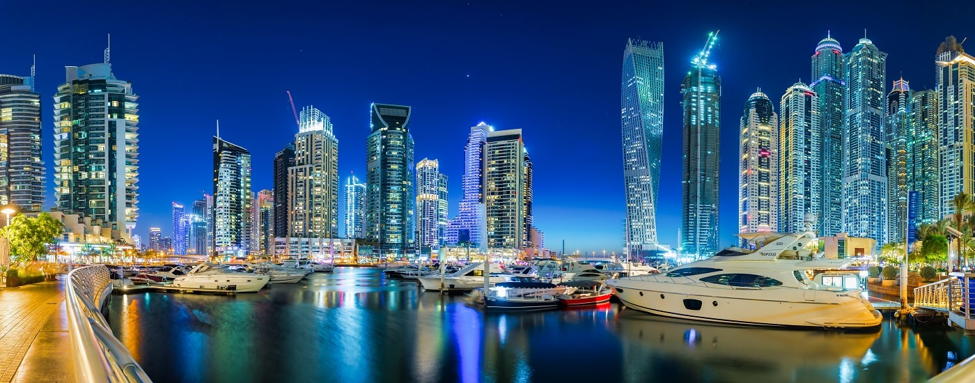 What to know and where to go during a stopover in Dubai