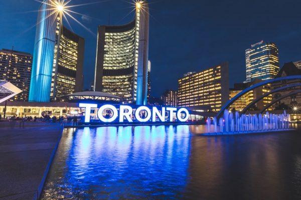 Toronto Nathan Phillips