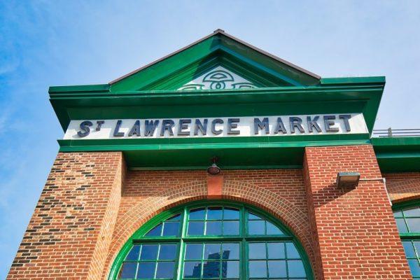 Toronto St Lawrence