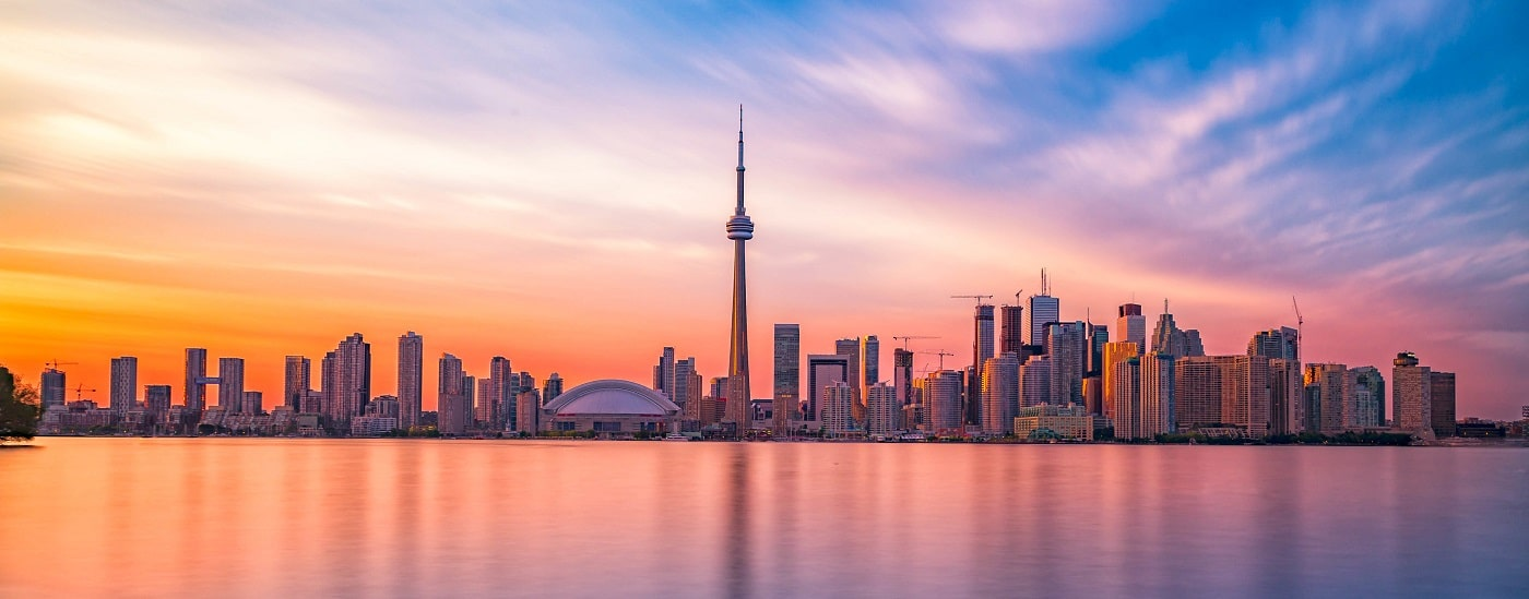 10 free things to do in Toronto