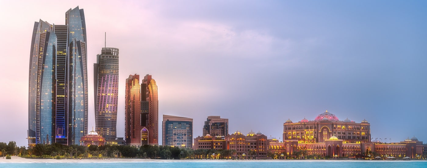 How to spend 48 hours in Abu Dhabi