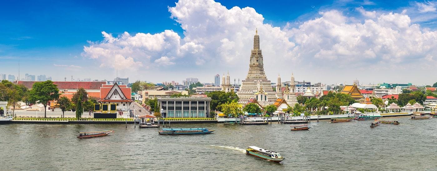 12 free things to do in Bangkok