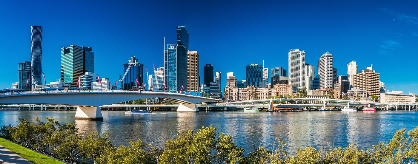 Things to do on a stopover in Brisbane