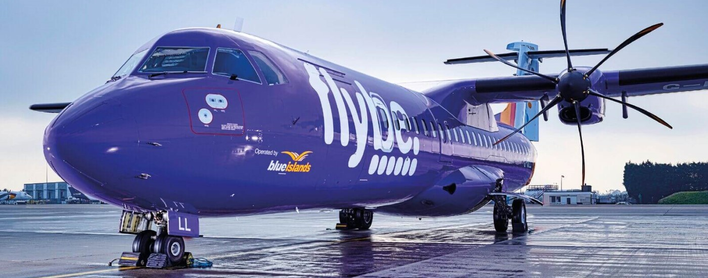 Flybe saved – what happened and why?