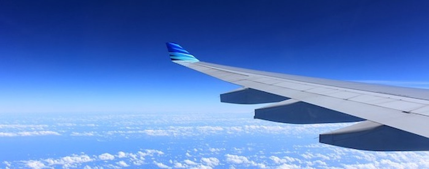 How flying is resolving to be more sustainable in 2020