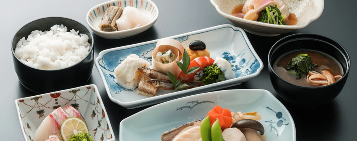 The five best First Class dining experiences in the sky