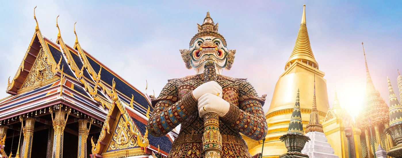 How to spend 48 hours in Bangkok