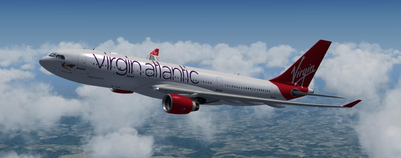 Virgin Atlantic announces Manchester – Delhi service