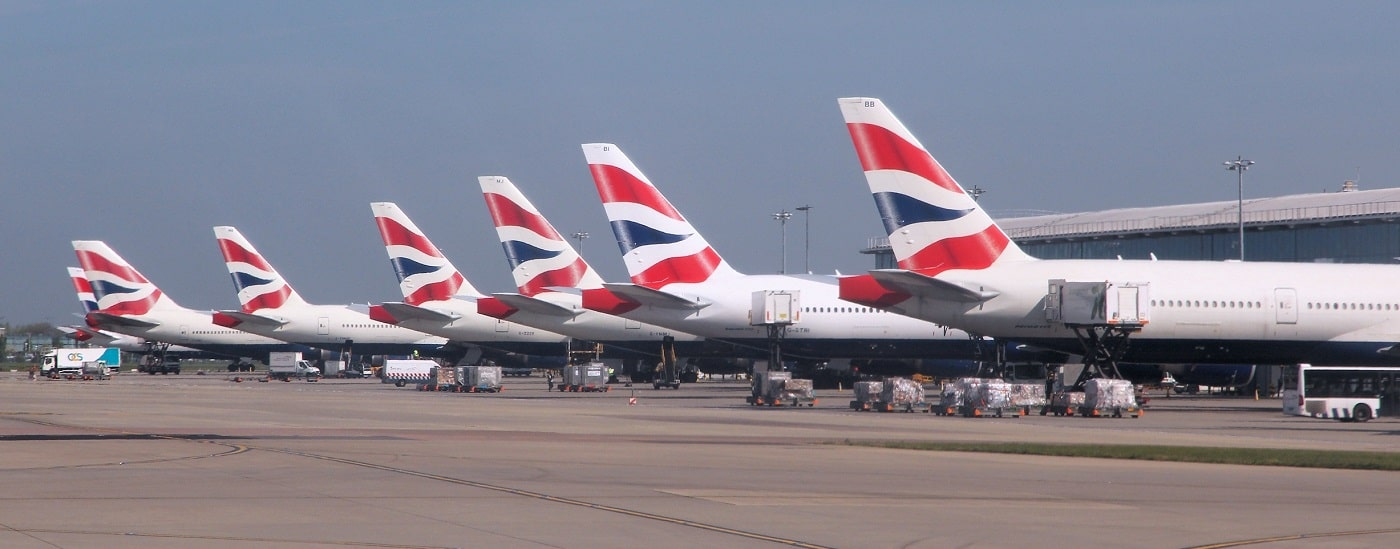 Flying from Heathrow's Terminal 5: what's it like now?