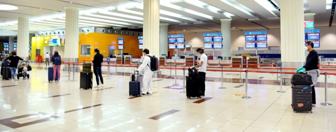 What changes to expect at the airports in some of our popular destinations