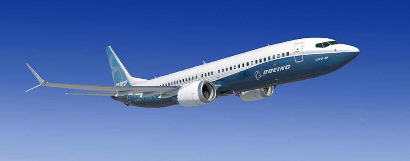 Return of the MAX – Boeing 737 MAX cleared for take off