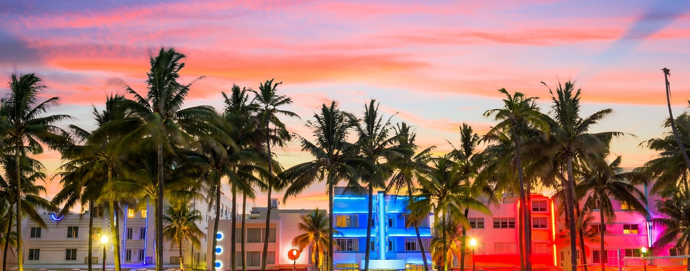 12 free things to do in Miami