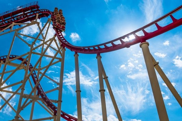orlando rollercoaster