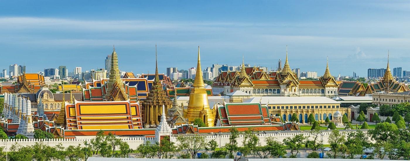 Southeast Asian Cities: Alternatives to Bangkok