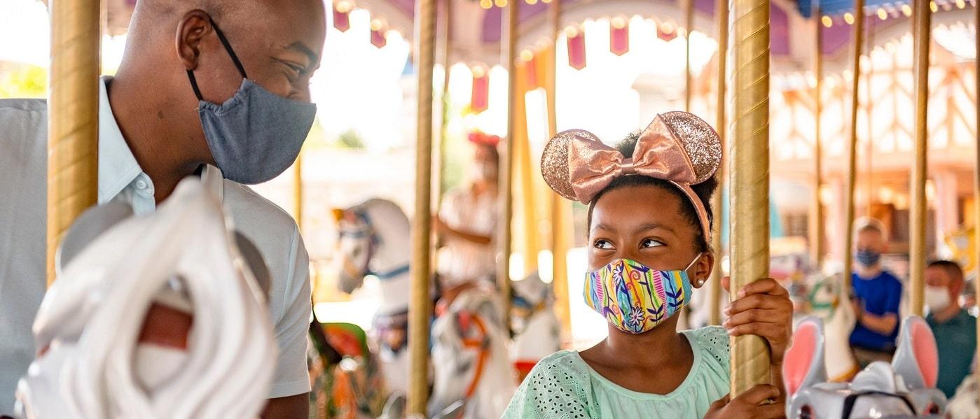 Walt Disney World and coronavirus: What's new?