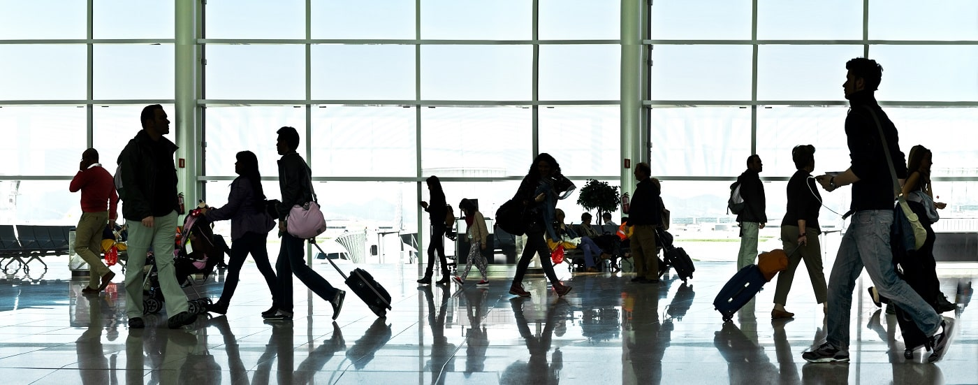 6 of the coolest airport activities around the world