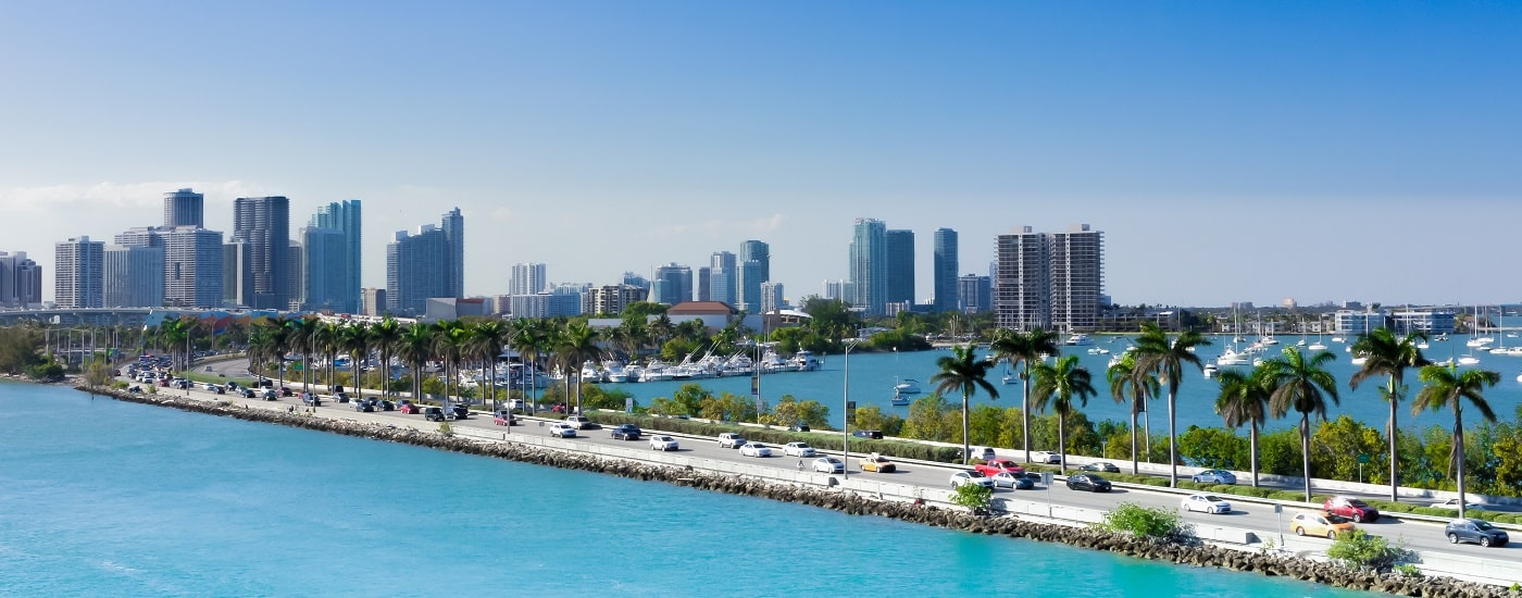 7 of the best day trips from Miami