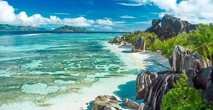 Alternatives to the Seychelles