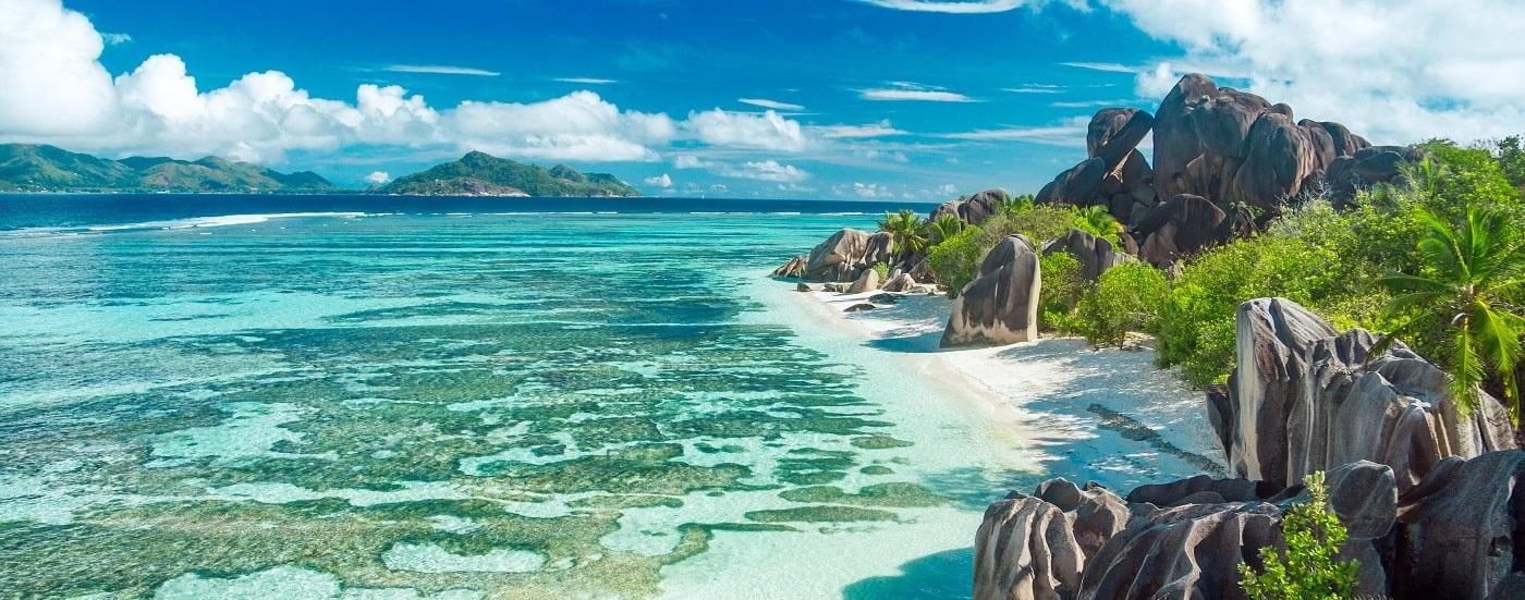 Beach holidays: Alternatives to the Seychelles
