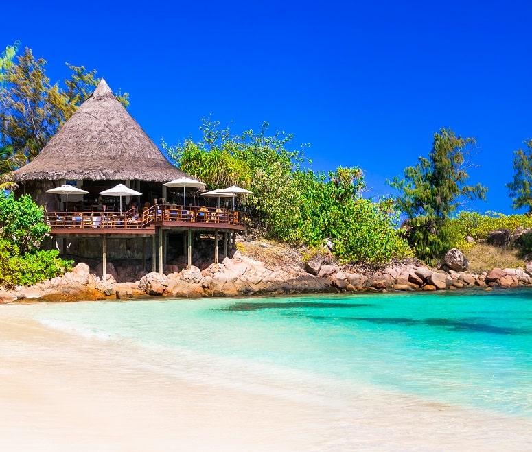 The Seychelles luxury destination