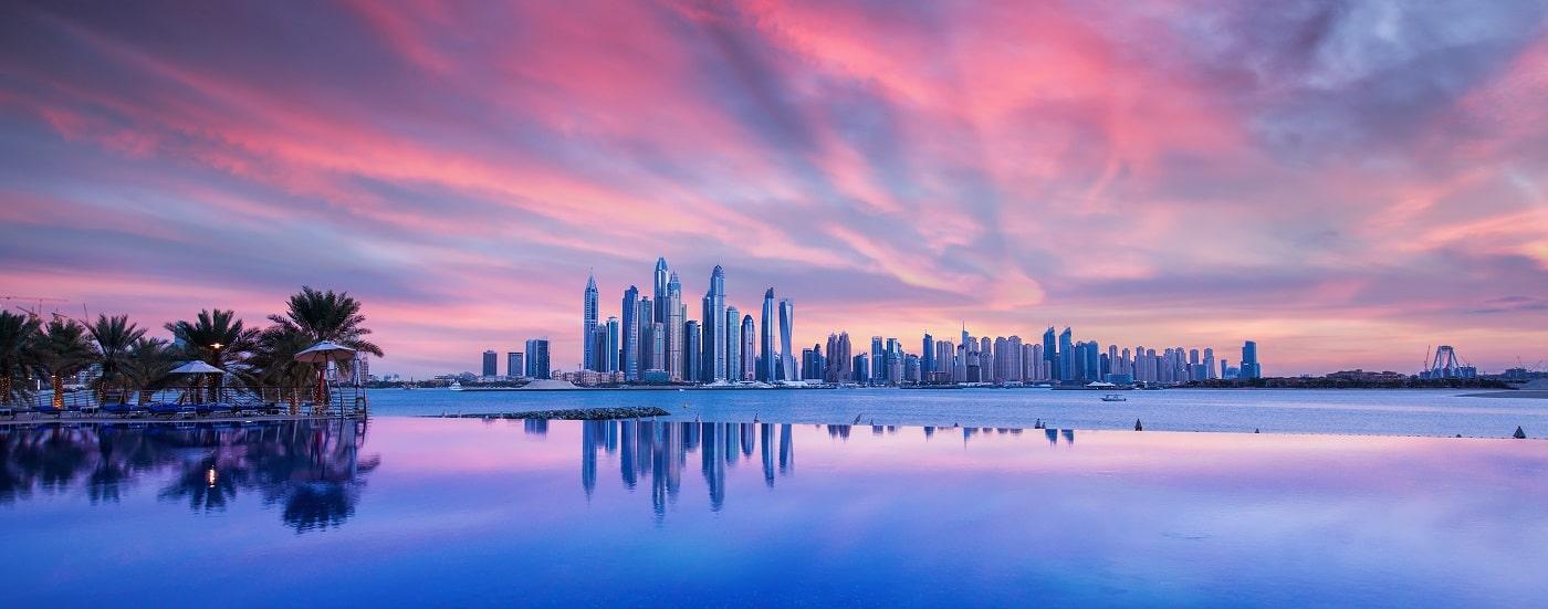 Is Dubai on the red list?