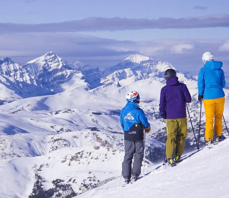 Canada's best ski resorts - Banff