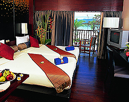 Seaview Patong Accommodation Superior