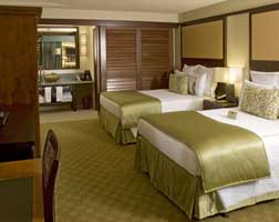 Doubletree Hilton Seaworld Accommodation