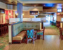 Rosen Inn at Pointe Orlando Dining